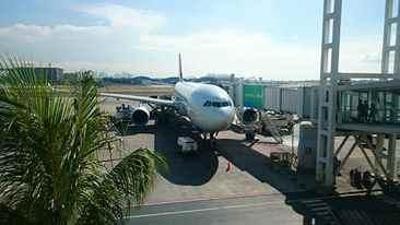 マニラ ニノイアキノ国際空港
