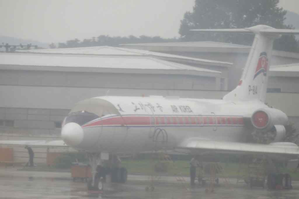 高麗航空の所属機