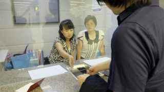 北朝鮮でSIMカードを買う