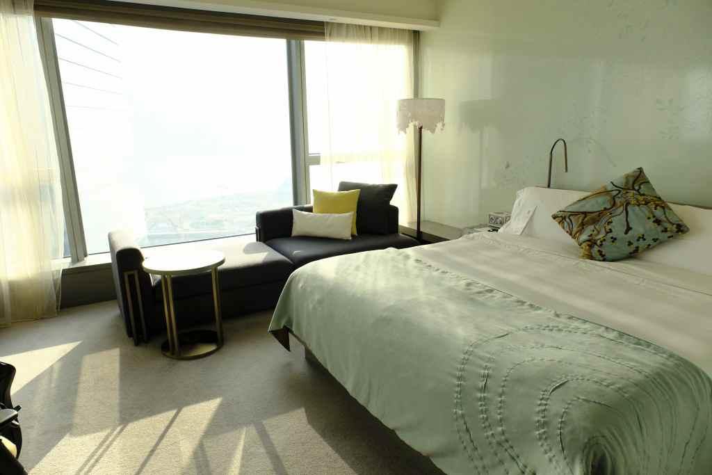 W香港のお部屋