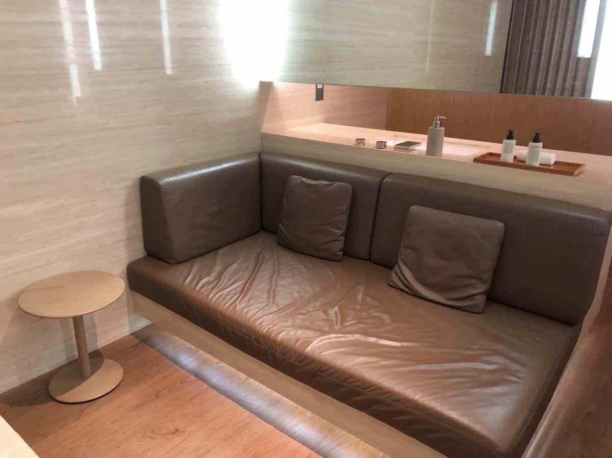 カバナのソファー