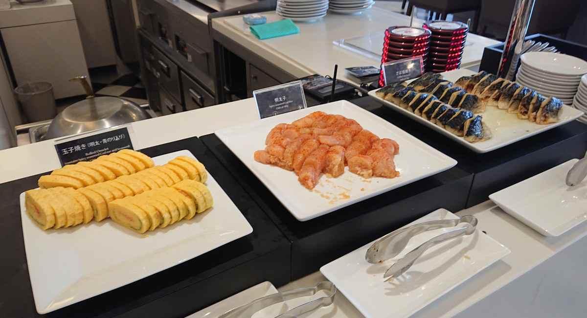 和食の小皿たち
