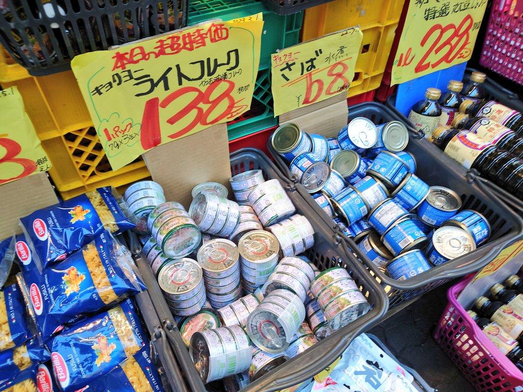 京成小岩の物価