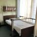 神尾記念病院の病室